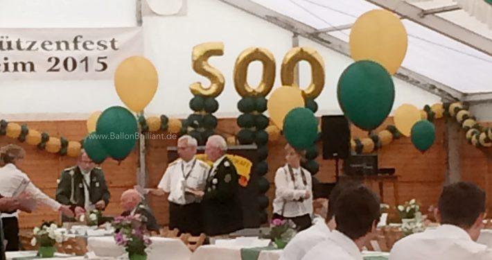 500 Jahr Feier 2